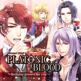 PLATONIC BLOOD